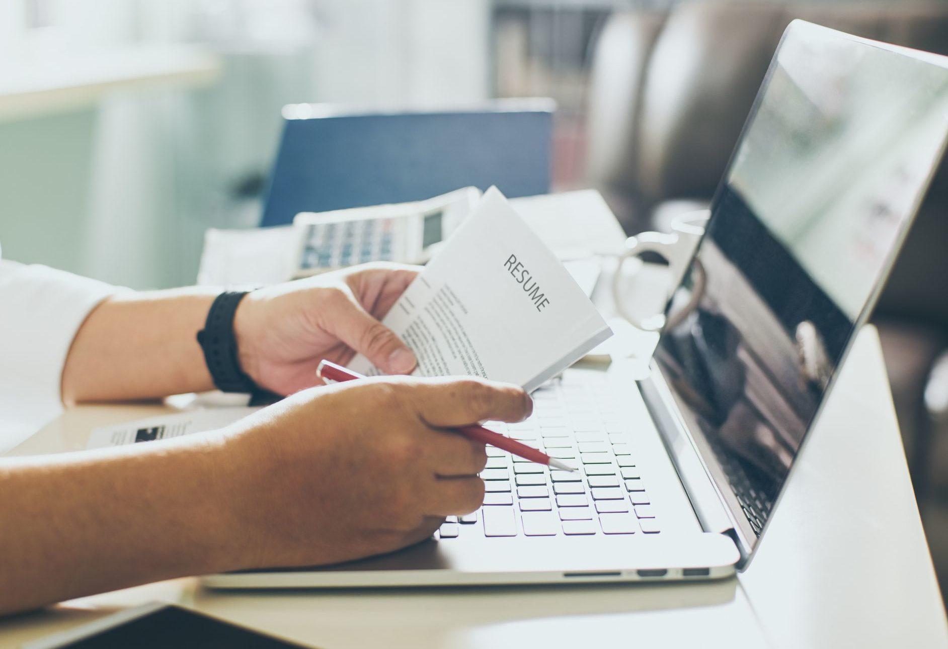 resume  u0026 cover letter workshop
